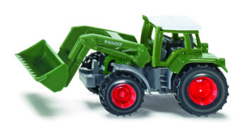 SIKU Fendt Favorit 926