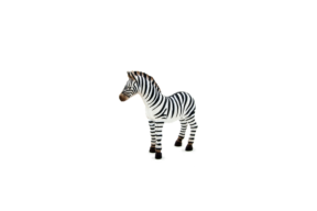 Animal Planet Zebra Foal
