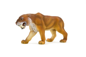 Animal Planet Smilodon