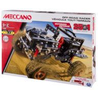 Meccano 25 Model Set