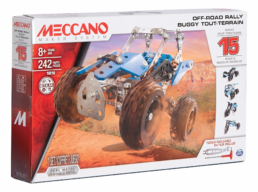 Meccano 15 Model Set